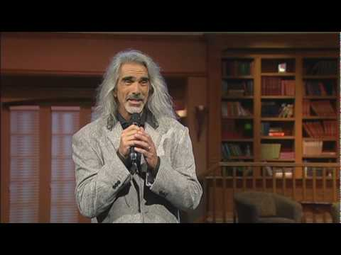 'Are You The One?' - Guy Penrod