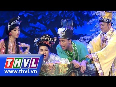 Hài kịch -  Bóng ma dưới giếng - Chí Tài, Trấn Thành, Thu Trang, Lê Khánh