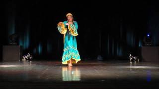 Reda Poland  City new picture : Suraiya - Nubian Dance - Show dedicated to Mahmoud Reda- Poland, Katowice - 09.2010- www.suraiya.pl