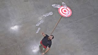 Download Youtube: Water Bottle Flip 2 | Dude Perfect