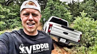 Video I messed up...New F250 Stuck in Mud MP3, 3GP, MP4, WEBM, AVI, FLV Juli 2019