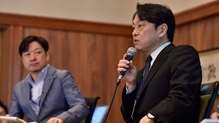 日本の安全保障政策~9条の精神を維持し、自国を守るには