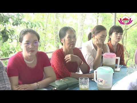 Quỳ Hợp: Lễ cúng bà Nhả Póm tại Đền Le xã Châu Quang