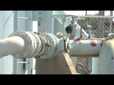 Water plant improvements