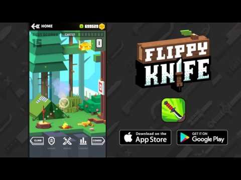 Flippy Knife gameplay