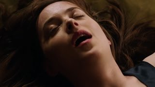 Fifty Shades Darker | official extended trailer (2017) Taylor Swift Zayn I Don't Wanna Live Forever Video