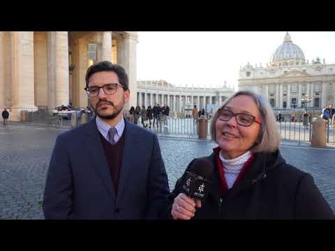 A Pope Francis Lexicon: An Interview with Cindy Wooden and Joshua McElwee