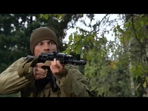Мститель  Русские боевики детективы фильм HD все серии russkie boeviki mstitel (видео)