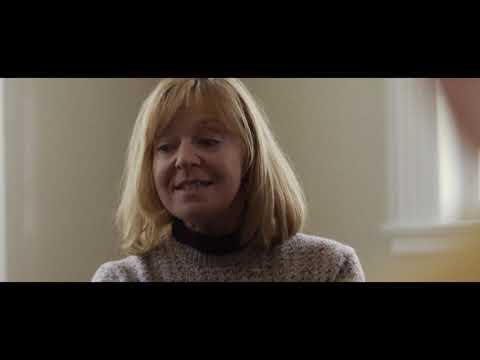 NEVER STEADY, NEVER STILL | From Writer/Creator Kathleen Hepburn (2014)
