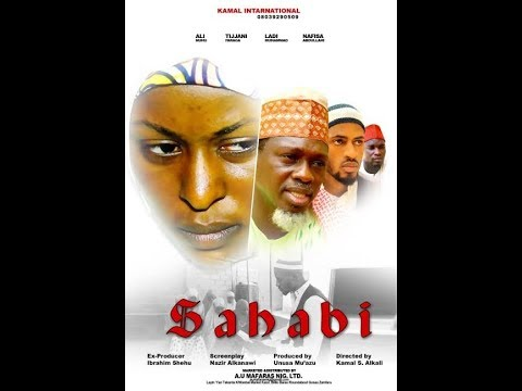 SAHABI3&4 LATEST HAUSA FILM ORIGINAL