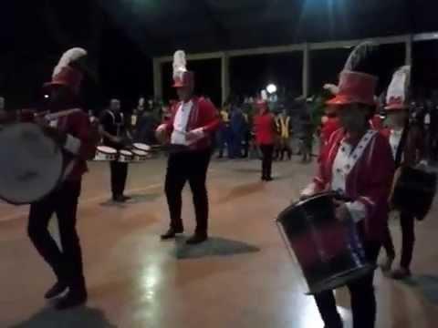 SOCIEDADE MUSICAL DRAGÕES INDEPENDENTES DE SÃO MIGUEL DO GUAPORÉ/RO.