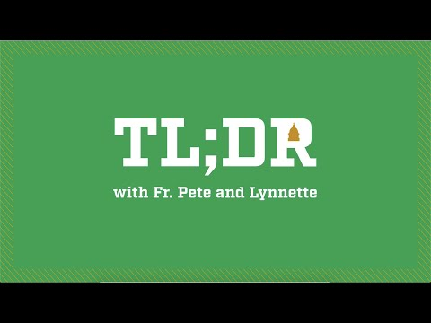 TL;DR Episode 1: Why is surveillance testing important?