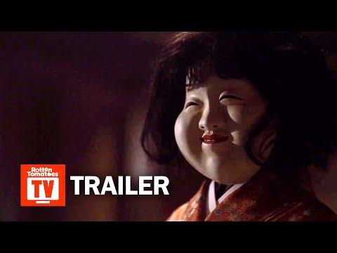 The Terror: Infamy Season 2 Trailer | 'The Wrath' | Rotten Tomatoes TV