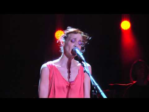 Fiona Apple - The Periphery @ The Greek Theatre Los Angeles 09-14-2012 (1080p)