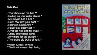 Video The Wheels on the Bus & 21 other children's songs! - ELC MP3, 3GP, MP4, WEBM, AVI, FLV Oktober 2018