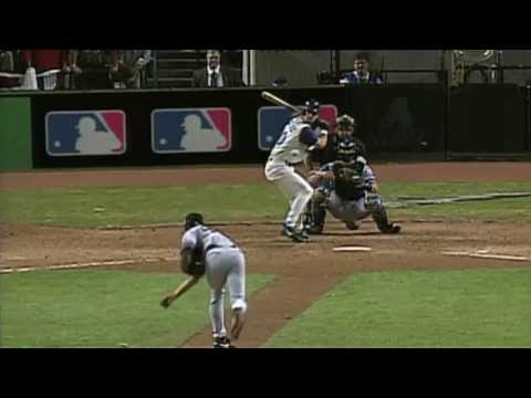 Best MLB Playoff Moments Of The Last 25 Years