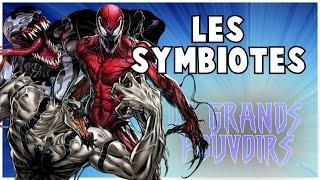 "Video De grands pouvoirs... #3 - "" Les Symbiotes ""  (feat. NIKHO) MP3, 3GP, MP4, WEBM, AVI, FLV Oktober 2017"
