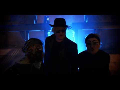 Kocáb má nový klip a neuvěřitelné plány s Ozzym Osbournem!