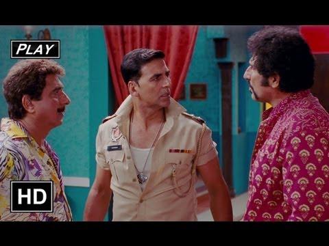 Akshay Kumar wants to get married again   Khiladi 786