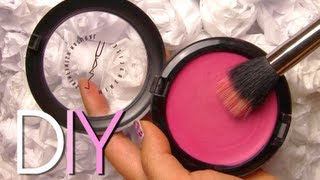 Make Cream Blush High Quality |Gift Idea - YouTube