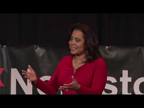 Untold Story of Alzheimer's Impact On Communities of Color | Renee Chenault Fattah | TEDxNorristown