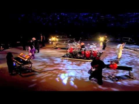 Peter Gabriel - In Your Eyes  Live HQ Lyrics