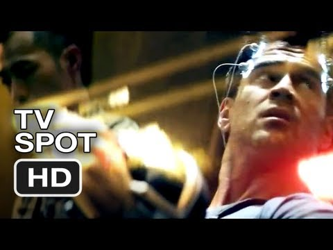 Video: Total Recall – TV Spot 1