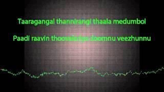 Nilave Nilave (Chattakkari) Karaoke