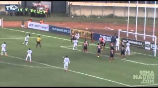 Video Highlight Pelita Bandung Raya vs Persib Babak 8 Besar ISL 2014 MP3, 3GP, MP4, WEBM, AVI, FLV Maret 2019
