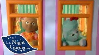 In the Night Garden | Igglepiggle Shares His Blanket | Full Episode