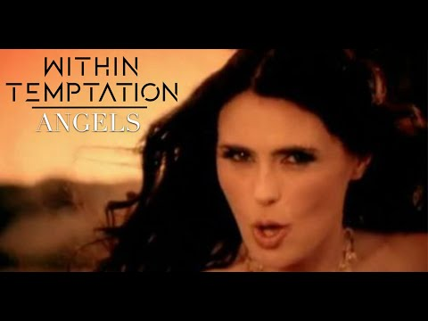angel - Official video for Angels by Within Temptation. Off of The Silent Force. For more information: www.within-temptation.com Stay up to date on any Within Tempta...