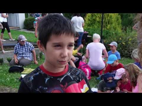 TVS: Uherký Brod 19. 8. 2016