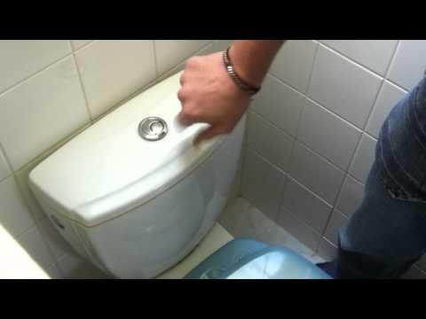 comment economiser chasse d'eau