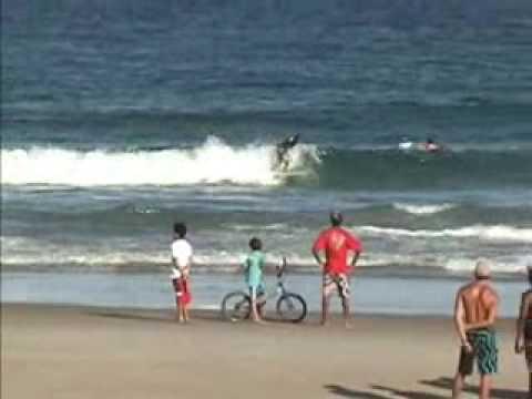 Nordestino de surf profissional 2009 Praia do Francês AL