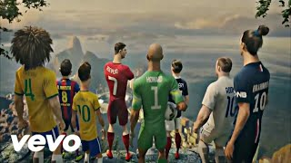 Live It Up - Nicky Jam ft. Will Smith & Era Istrefi (2018 FIFA World Cup Russia Un-Official Video)