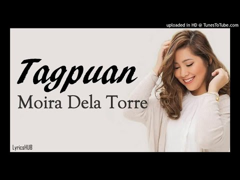 download mp3 tagpuan by moira dela torre