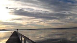 Long Jetty Australia  City new picture : sunset in The Entrance Rd, Long Jetty NSW Australia