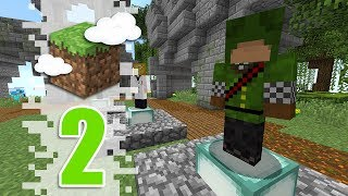 SKYBLOCK - EP02 - How To Get Your First Spawner! (Archon Server - Origins Realm)