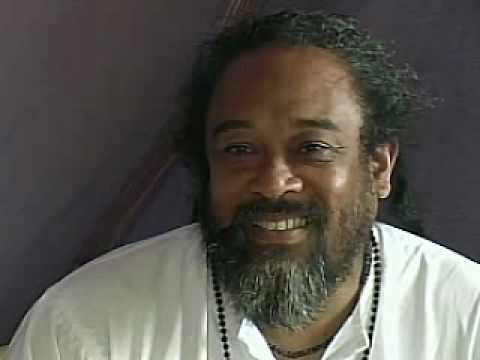 Mooji Video: Most Suffering is Caused by Intention, Want and Desire