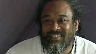 Intention, Want, & Desire ~ Mooji