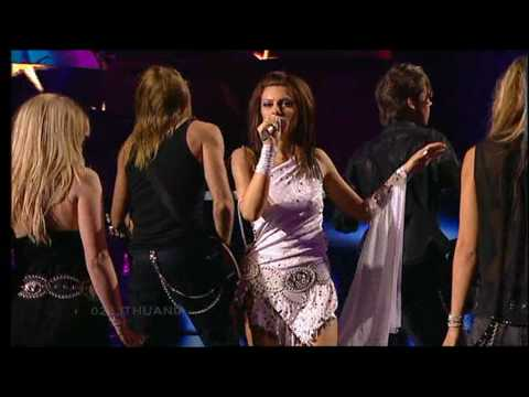 Lithuania 2005: Laura and the Lovers | Little by little