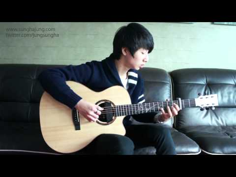 (Christina Perri) A Thousand Years – Sungha Jung