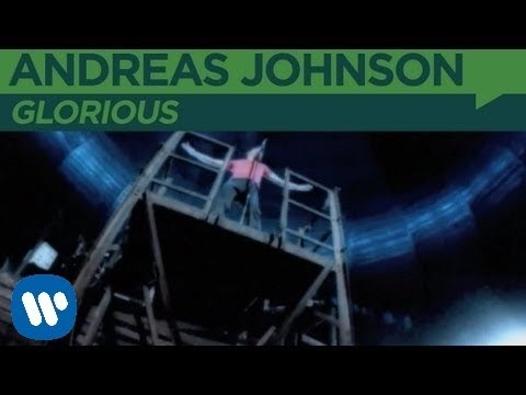 Andreas Johnson - Glorious