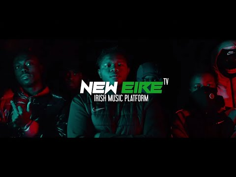Bk - Late Night Glide | New Eire TV