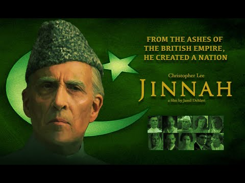 Jinnah (1998) Official Trailer | Watch now on vidly.tv