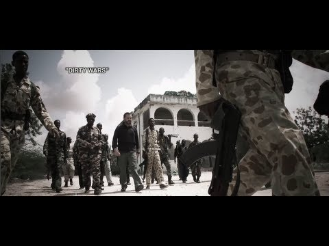 Dirty Wars, a New Documentary