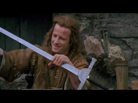 young remained | go from me *highlander*