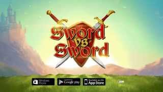Sword vs Sword YouTube video