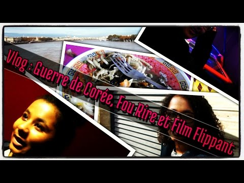 Video |Vlog#3| : Guerre De Corée, Fou Rire et Phobie des Grands-Parents download in MP3, 3GP, MP4, WEBM, AVI, FLV January 2017