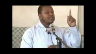 Ethiopian Muslims Denouncing Ahbash and Majlis at the Awolia College.3.